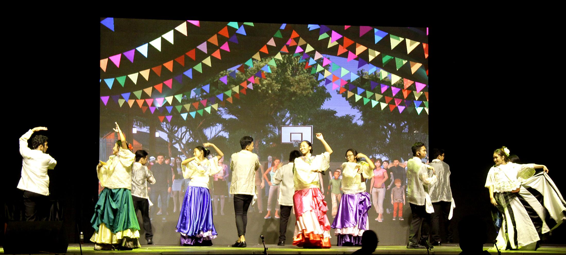 carinosa dance